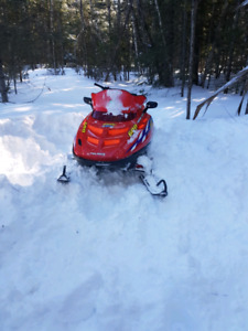 WANTED: can for 2000 Polaris Indy 600