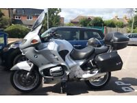 BMW R1150RT - Good Condition