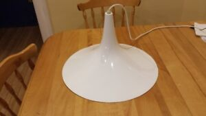 Lampe Suspendue Design Italien Blanche