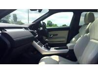 2017 Land Rover Range Rover Evoque 2.0 TD4 HSE Dynamic Lux 5dr Manual Diesel Hat