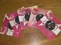 5 Original Elvis Presley Singles