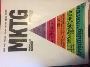 Principles Of Marketing MKTG