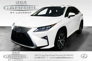 2016 Lexus RX 450H HYBRIDE ~~ALL EQUIPPED WITH THE TAG SETTING S