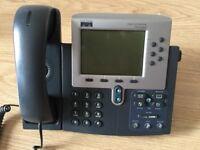 Cisco IP Phone 7960 Series