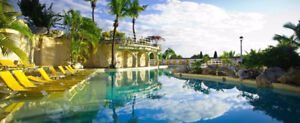 Book your Fall Escape to Puerto Plata now!