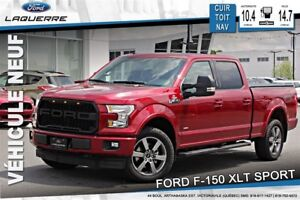 2017 Ford F-150 XLT*158$/SEMAINE*