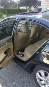 2008 Honda Accord sport Berline