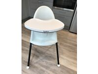 Baby Bjorn highchair. As new condition