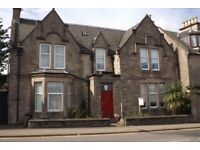 Attractive four bedroom period stone built house located in Nairn £850 pcm