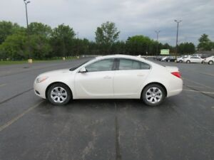 2012 Buick REGAL CX FWD