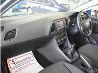 Seat Leon 1.6 TDI 110 Ecomotive SE 5dr Tech Pack