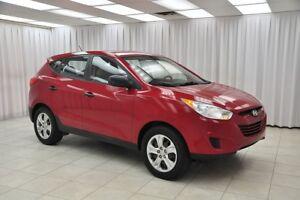 2011 Hyundai Tucson COMING SOON !!!GL FWD SUV w/ BLUETOOTH, A/C,