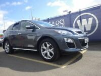 Mazda CX-7 2.2 Sport Tech 5 Door Estate