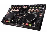 DENON MC3000 USB MIDI DJ CONTROLLER