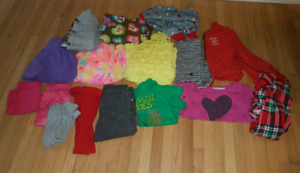 $10 -3t girl clothes lot 3