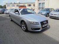 2008 Audi A5 3.0TDI 4x4 242bhp quattro Sport Finance Available