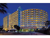 London - Faro, Portugal Holiday Package 13th-20th September