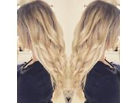 Mobile Hair Extensions - Oldham/ Manchester/ Bury/ Rochdale/ Failsworth