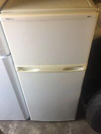 Small fridge freezer £55 free delivery
