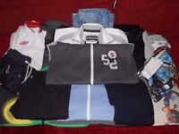 Boys Bundle, Age 9-10 Years, Next / George / BHS / Gap
