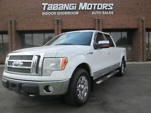 2009 Ford F-150 LARIAT | LEATHER | SUNROOF | HEATED AND COOLED S