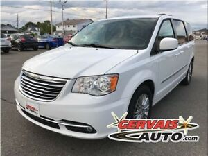 Chrysler Town & Country Touring-L Navigation Cuir 7 Passagers MA