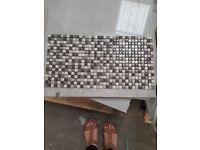 Square Mosaic Sheets