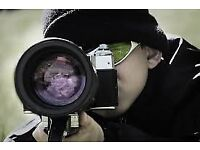 Private Investigator & Investigation Services - Yorkshire. Surveillance/Tracking/Person Tracing