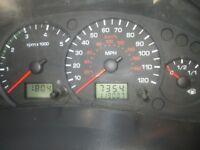 2006 ford transit psvd until march 18