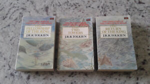The Lord of the Rings Fourth Edition