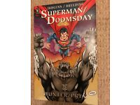 Superman/Doomsday (Graphic Novel)