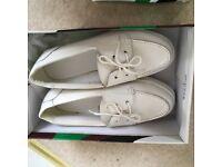 Bowling shoes - ladies size 5