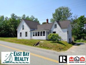 Offered well below assessment and priced to sell!