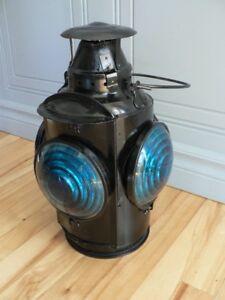 lanternes ou fanal