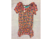 (Brand new) Maternity top size 16