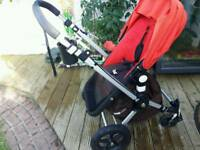 Bugaboo Cameleon Pram