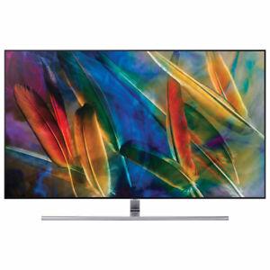 New Samsung 75 inch 4K HDR QLED smart tv Model: QN75Q7FAMFXZC