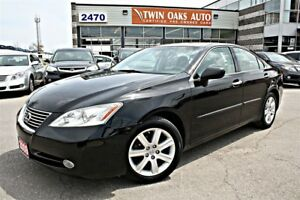 2009 Lexus ES 350 PREM PKG - NAVI - REAR V/CAM - LEATHER -