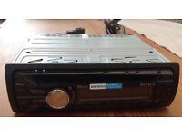 Sony MEX-BT3100U Car Stereo