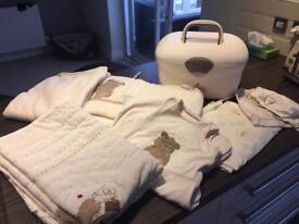 Nursery bundle