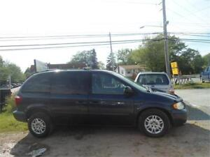 2007 Dodge Caravan! NEW TIRES/NEW MVI/ LOW MILEAGE