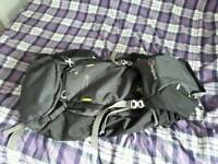 Berghaus 65 litre back pack