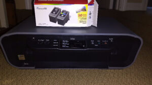 Canon 160 printer with new cartridges