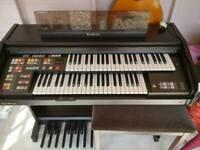 Kawai organ Free