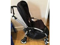 Bugaboo bee + 2 Button Fold 2013/14 in great condition