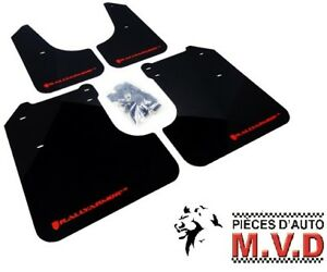 ** MEGA VENTE ** NEW MUD FLAPS RALLY ARMOR - SUBARU FORD ST