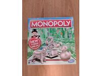 Brand New & Sealed Monopoly Classic Game