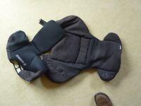 Maxi - Cosi Car Seat Cover Fero/Ferofix