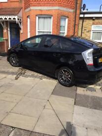 Toyota Prius 10th Anniversary 2012 Excellent Condition
