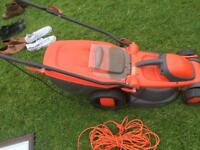 Great condition lawn mover